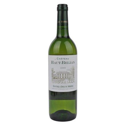 (清仓)法国百利安庄园白葡萄酒