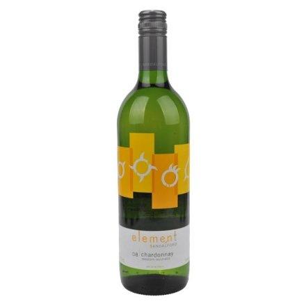 澳大利亚元素雪当利白葡萄酒