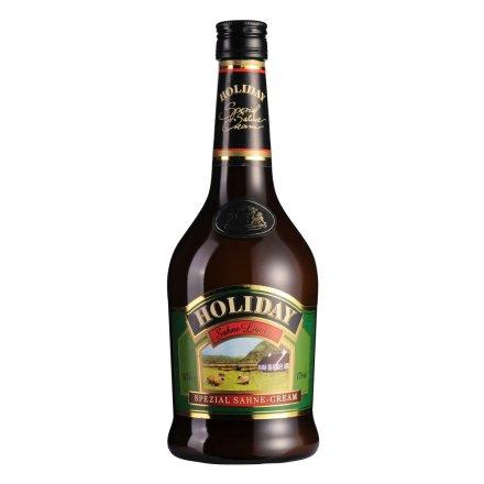 17°德国好利来奶油味利口酒(配制酒)