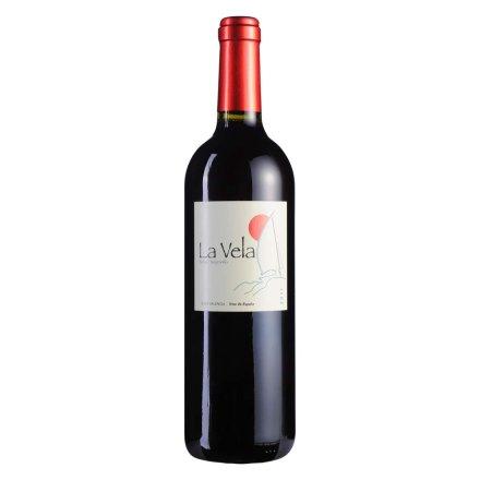 【清仓】西班牙拉贝拉2011干红葡萄酒