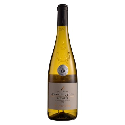 【清仓】法国戴斯韦尼珍藏干白葡萄酒750ml