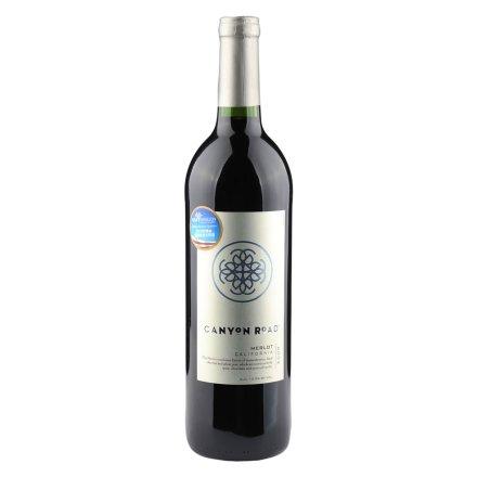 【清仓】美国凯岚梅洛干红葡萄酒