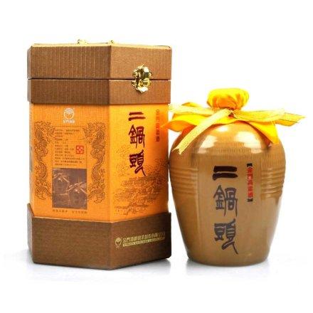 (清仓) 53°二锅头金门高粱酒1000ml