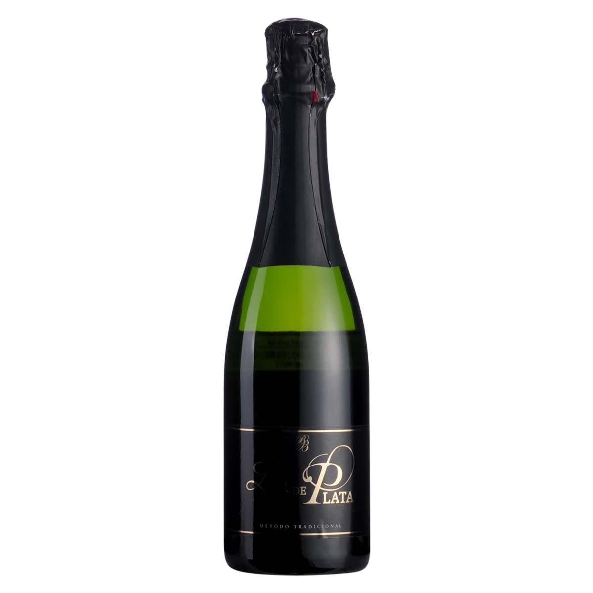 西班牙普拉塔白起泡葡萄酒375ml