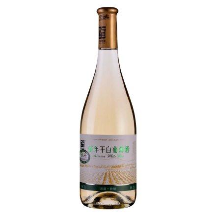 【清仓】佰年干白葡萄酒750ml