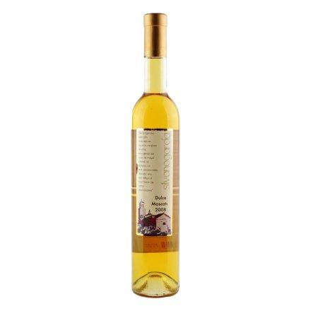 【清仓】西班牙斯文诺加西亚黄金冰葡萄酒500ml