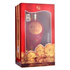 【清仓】52°银藏西凤酒(9)500ml(2013-2014)