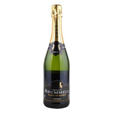 【清仓】法国布梅尔天然高泡葡萄酒