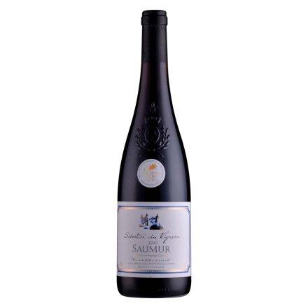 (清仓)法国西蒙精选干红葡萄酒750ml