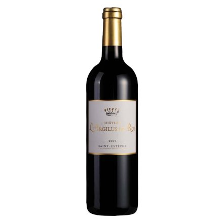 【清仓】法国安吉乐王城堡红葡萄酒