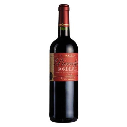 法国琵乐妃干红葡萄酒