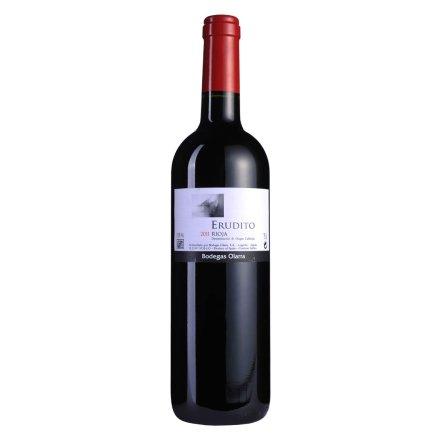 【清仓】西班牙艾诺蒂托干红葡萄酒