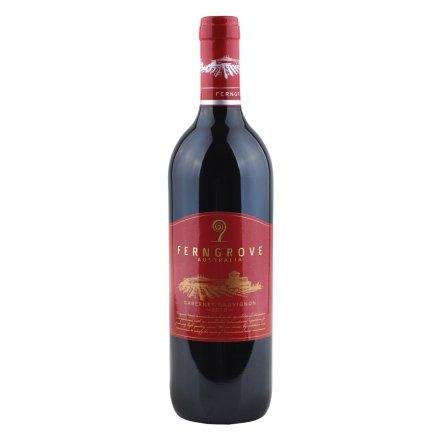 澳大利亚芬格富赤霞珠干红葡萄酒