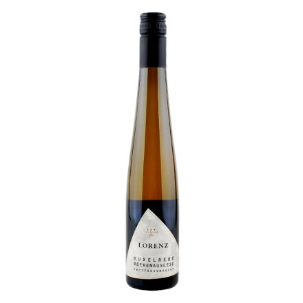 德国洛仑诗女王贵腐甜白葡萄酒375ml