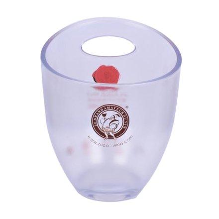 GPPS透明冰桶