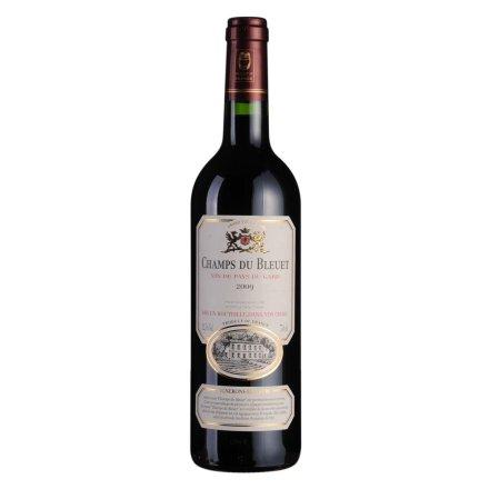 【清仓】法国香都乐城堡干红葡萄酒