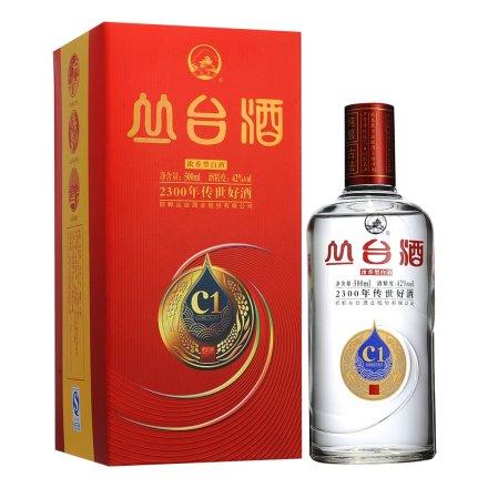 42°丛台酒(C1)500ml