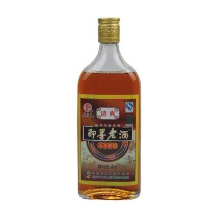 12°即墨老酒清爽型五年陈 480ml