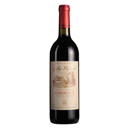 【清仓】法国拉菲.理查德干红葡萄酒2009