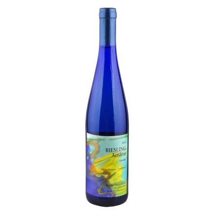 德国凯斯勒雷司令晚收白葡萄酒