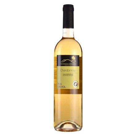 【清仓】西班牙博莱特莎当妮干白葡萄酒750ml