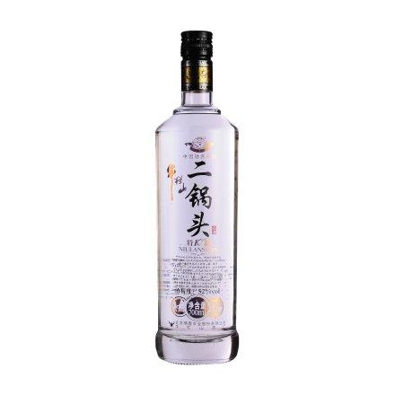 (清仓)52°牛栏山二锅头特十700ml