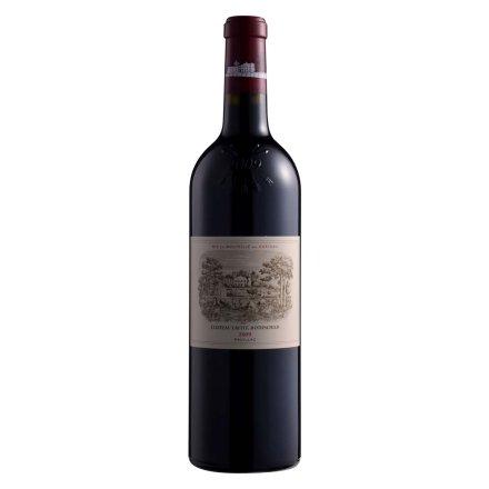 法国拉菲酒庄干红葡萄酒2009 拉菲庄正牌 法国波尔多一级列级酒庄