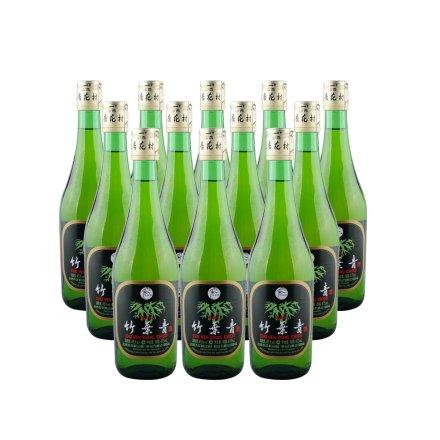 45°竹叶青475ml(12瓶装)