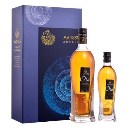 40°马谛氏苏格兰威士忌尊者礼盒
