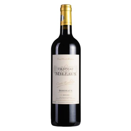 【清仓】法国勒美都古堡干红葡萄酒