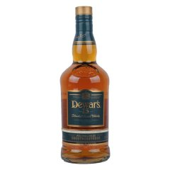 40°帝王15年调配苏格兰威士忌700ml