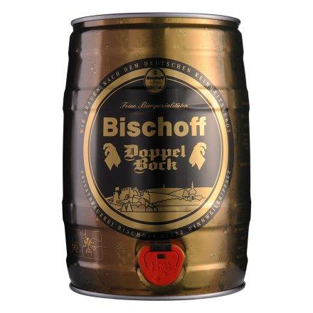 德国精灵堡极限黑啤酒5L