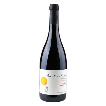 【清仓】澳大利亚阳光酒庄西拉红葡萄酒