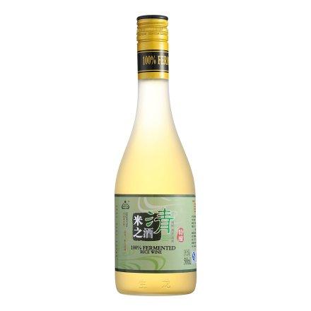 7-14°孝感米之清酒500ml