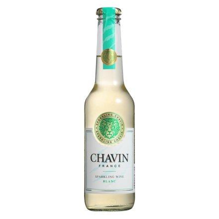 法国白玫瑰起泡葡萄酒275ml