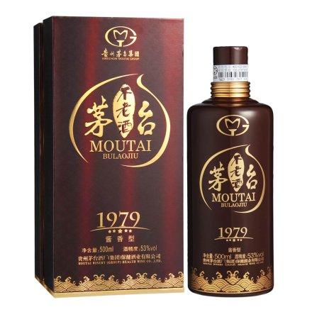 53°茅台不老酒(1979)500ml
