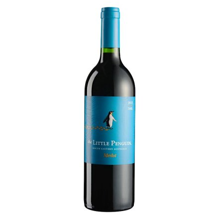 【清仓】澳大利亚小企鹅梅洛红葡萄酒750ml