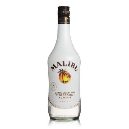 21°马利宝椰子朗姆酒700ml