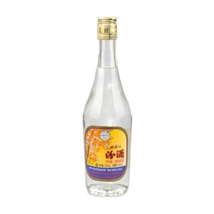 (清仓)53°玻瓶汾酒(出口型)500ml