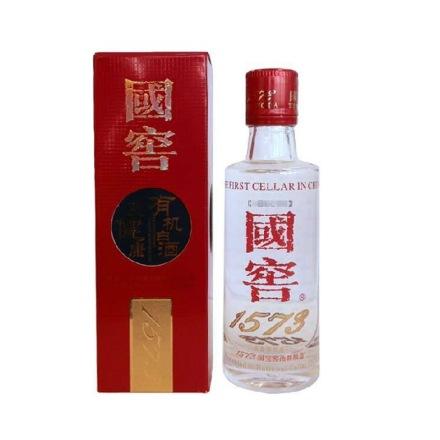 【清仓】52°国窖1573小酒版50ml