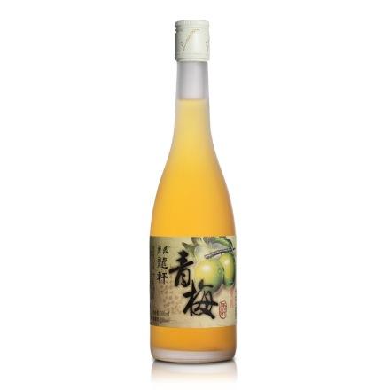 10°奥鼎龍轩青梅酒500ml