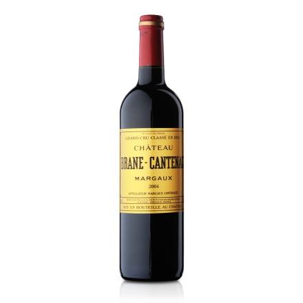 名庄红酒(列级庄·名庄·正牌)法国伯纳·康塔娜酒庄干红葡萄酒750ml (又译:布朗康田)