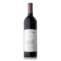 (列级庄·名庄·正牌)法国力士金酒庄干红葡萄酒750ml