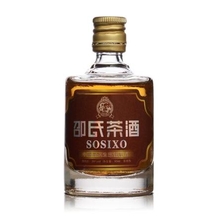 28°邵氏茶酒SOSIXO 50ml(乐享)