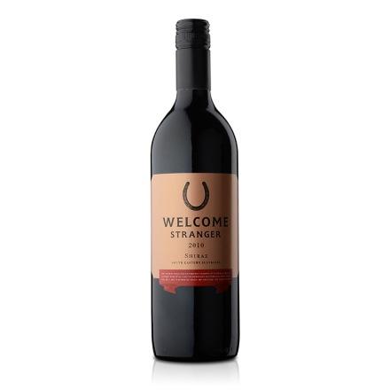澳大利亚品缘西拉红葡萄酒750ml
