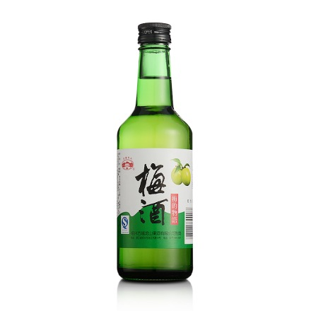 9°古越龙山青梅酒330ml(乐享)