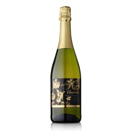 【清仓】西班牙福尔黛金标起泡葡萄酒750ml
