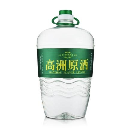 【清仓】52°高洲金潭玉液优质五粮原酒5000ml