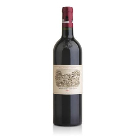 【名庄】法国拉洛克酒庄2004干红葡萄酒750ml