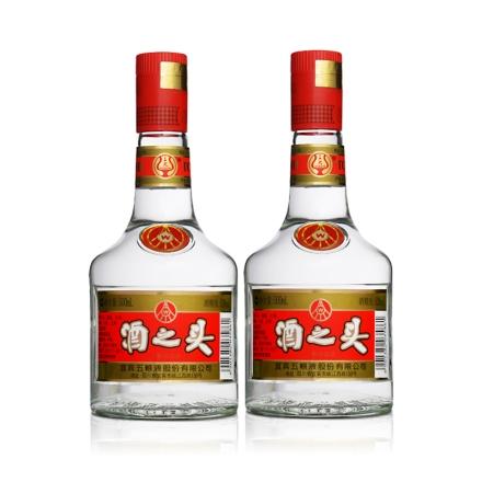 52°酒之头普瓶500ml(双瓶装)